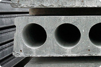 Многопустотные плиты маркировки ПК
