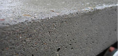 Слитный бетон
