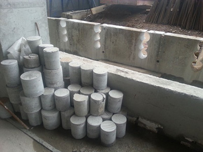 Керн бетона это лист из фибробетона